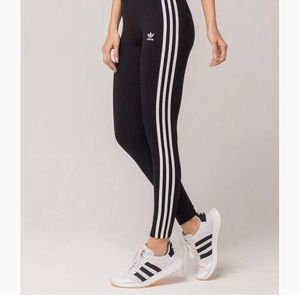 Spandex workout pants